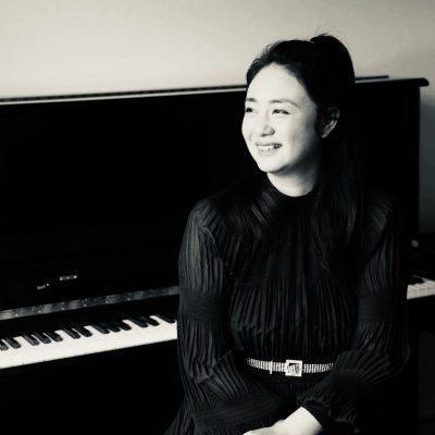 piano teacher at bumblebee