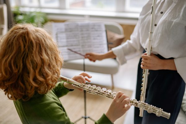 Flute Lesson in Mount Waverley